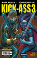 Cover of Kick-Ass 3 #4