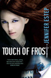 Cover of Touch of Frost