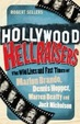 Cover of Hollywood Hellraisers