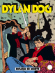 Cover of Dylan Dog n. 044