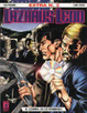 Cover of Lazarus Ledd Extra n. 3