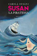 Cover of Susan la piratessa