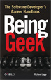 Cover of Being Geek