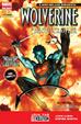 Cover of X-Men Deluxe Presenta n. 228