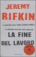 Cover of La fine del lavoro