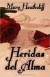 Cover of Heridas del alma