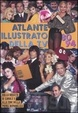Cover of Atlante illustrato della televisione italiana '80-94