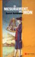 Cover of El mesurament del món