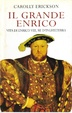 Cover of Il grande Enrico