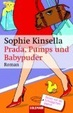 Cover of Prada, Pumps und Babypuder