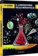 Cover of Il laboratorio delle meraviglie