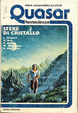 Cover of Sfere di cristallo