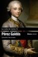 Cover of La corte de Carlos IV