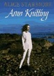 Cover of Aran Knitting