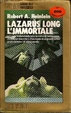 Cover of Lazarus Long, l'immortale