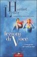 Cover of Lezioni di voce