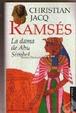 Cover of La dama de Abu Simbel