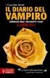 Cover of Il diario del vampiro: L'ombra del male-Mezzanotte-L'alba