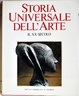 Cover of Storia Universale dell'Arte - volume 9