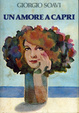 Cover of Un amore a Capri