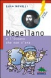 Cover of Magellano e l'oceano che non c'era