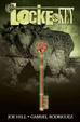 Cover of Locke & Key V.2