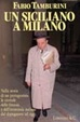 Cover of Un siciliano a Milano