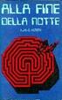 Cover of Alla fine della notte