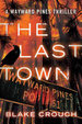 Cover of The Last Town