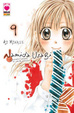 Cover of Namida Usagi vol. 9