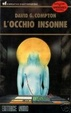Cover of L' occhio insonne