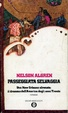 Cover of Passeggiata selvaggia