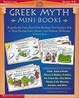 Cover of 15 Greek Myth Mini-Books