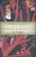Cover of Memoria del fuoco