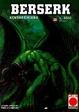 Cover of Berserk 22