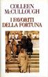 Cover of I favoriti della fortuna