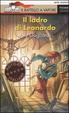 Cover of Il ladro di Leonardo