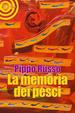 Cover of La memoria dei pesci