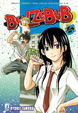 Cover of Beelzebub vol. 6