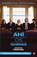 Cover of Ahí os quedáis