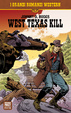 Cover of West Texas Kill