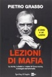 Cover of Lezioni di mafia. Con DVD