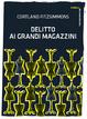 Cover of Delitto ai grandi magazzini