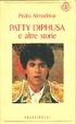 Cover of Patty Diphusa e altre storie