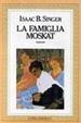 Cover of La famiglia Moskat