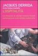 Cover of L' ospitalità