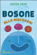 Cover of Bosone alla riscossa