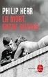 Cover of La mort, entre autres