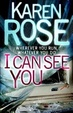 Cover of I Can See You