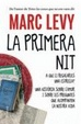Cover of La primera nit